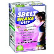 Sbelt Shake Diet 420 g - New Millen