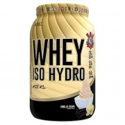 SCCP Whey Iso Hydro 900g - Forster Nutrition