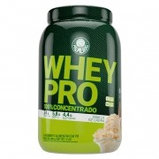 SEP Whey Pro 100% Concentrado 900g - Forster Nutrition