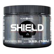 Shield 100 g - Black Skull