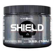 Shield 100 g - Black Skull
