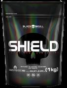 Shield 1 KG - Black Skull