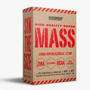 Size Up Mass 2,8kg - Synthesize