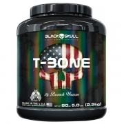 T-Bone 2,2 Kg - Black Skull