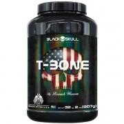 T-Bone 907 g - Black Skull