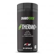 Termogênico Diabo Verde Thermo Extremo 90 Cápsulas - FTW