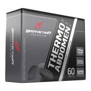 Thermo Abdomen Black 60 Tablets - Body Action