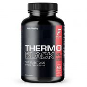 Thermo Black 420mg - 60 Cápsulas - Factor Nutrition