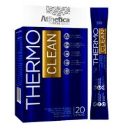Thermo Clean 20 Sachês - Atlhetica