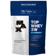 Top Whey 3W Mais Performance 1,8kg - Max Titanium