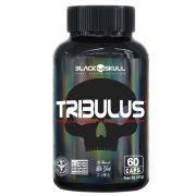 Tribulus - 60 Cápsulas - Black Skull