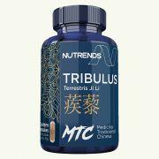 Tribulus Terrestris Ji Li 60 cápsulas - Nutrends