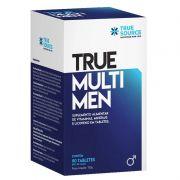 True Multimen 90 tabletes - True Source