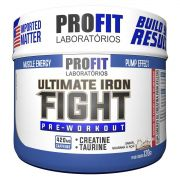 Ultimate Iron Fight 120g - Profit