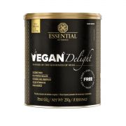 Vegan Delight - 250g - Essential Nutrition