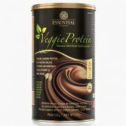 Veggie Protein Cacau -  454 g - Essential Nutrition