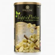 Veggie Protein Cacau - 462 g - Essential Nutrition