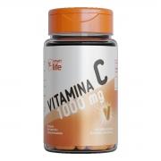 Vitamina C 1000mg 60 Caps - Smart Life