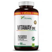 Vitaway One 150 cápsulas - Fitoway