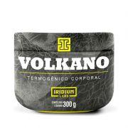 Volkano Termogênico Corporal -  300g - Iridium Labs
