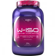 W-Iso 100% Isolate 900g - Xgen Nutrition