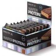 Wafer Protein Bar 12 unidades - Probiótica