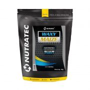Waxy Maize - 1Kg - Nutratec