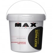 Waxymaize 4 Kg - Max Titanium