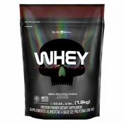 Whey 100% 1,8kg - Black Skull