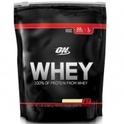 Whey 100% 840 g - Optimum Nutrition