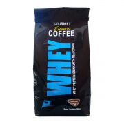 Whey Gourmet Expresso 700g - Performance Nutrition