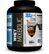 Whey Mix Bolic 2,27kg - Sports Nutrition