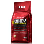Whey Muscle Hammer 900 g - Body Action