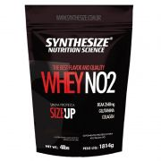 Whey NO2 1,8kg - Synthesize