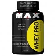 Whey Pro 1 Kg - Max Titanium