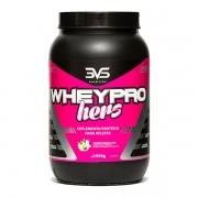 Whey Pro Hers 900g - 3VS