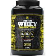 Whey Protein 3w 900g - Iridium Labs