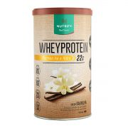 Whey Protein 450g - Nutrify