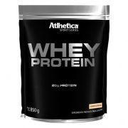 Whey Protein 850g - Sport Series - Atlhetica