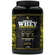 Whey Protein Concentrado - 900 g - Iridium Labs