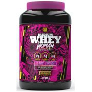 Whey Protein Woman 900g - Iridium Labs