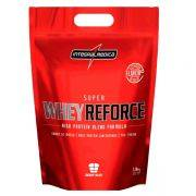 Whey Reforce 1,8 Kg - Integral Médica