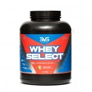 WHEY SELECT 900G - 3VS