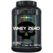 Whey Zero 900 g - Black Skull