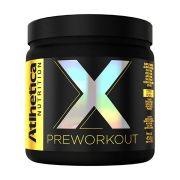 X-Pré Workout 450g - Atlhetica Nutrition