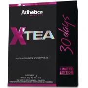 X-Tea 30 Sachês - Atlhetica