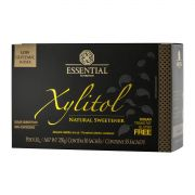 Xylitol 50 saches 5g - Essential Nutrition