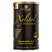 Xylitol 900g - Essential Nutrition