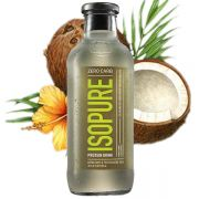 Zero Carb Isopure Drink 591ml - Coconut - Nature's Best
