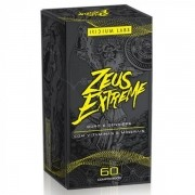 Zeus Extreme 60 cápsulas - Iridium Labs